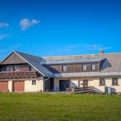 Ubytování u Chvalů - se nachází na Šumavě v obci Kvilda uprostřed krásné přírody Národního